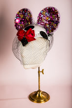 """Sugar Mouse"" Hat"