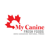 My Canine Fresh Foods