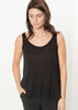 Brandy Tank in Black