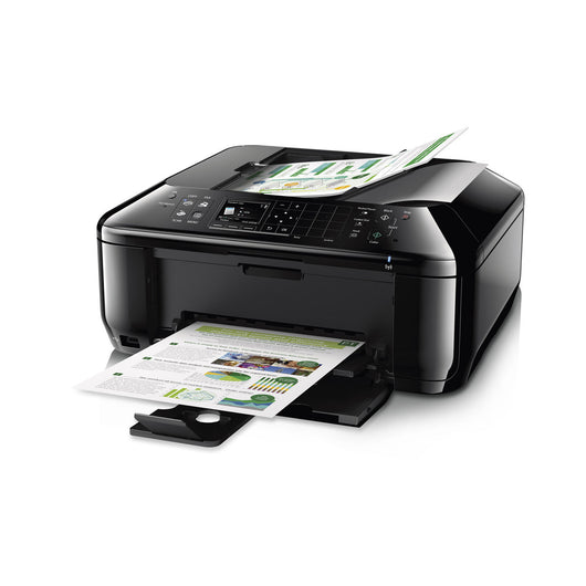 HP Color LaserJet Pro M177fw Color Laser Multifunction Printer