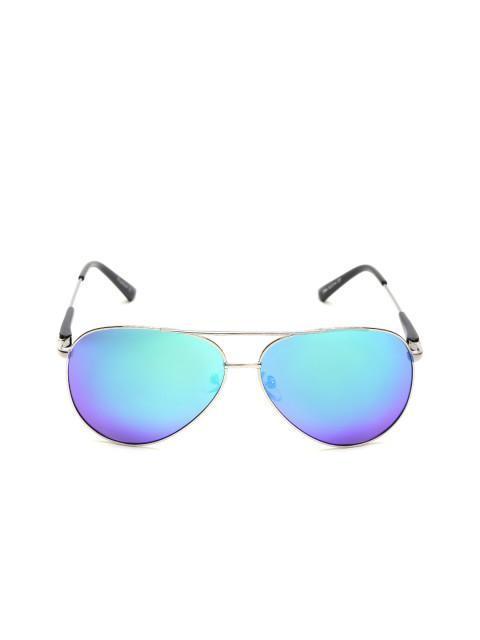 Kingawns Mirrored Sunglasses