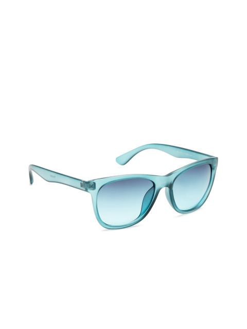 Kingawns Square Sunglasses