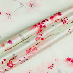 Cherry Blossom (Midi) - The Mariposa Collection