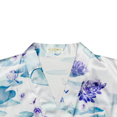 Lotus Flower (Short) - The Mariposa Collection