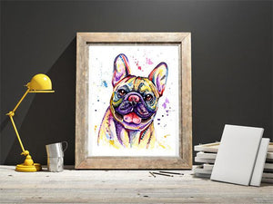 French bulldog owner gifts