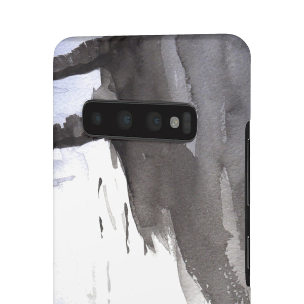 Greyhound Phone Case - 'Mystical Woods'