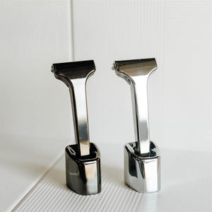 Supply Single Edge Razor Stand