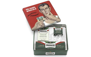 Proraso VINTAGE GIFTBOX REFRESH (Discounted) Outlet
