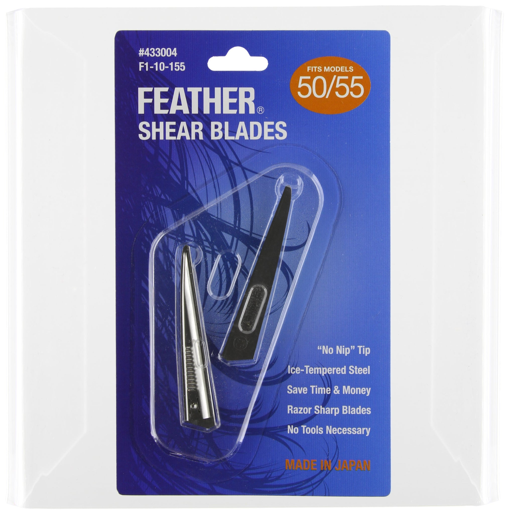 Feather Switch Blade Shears replacement
