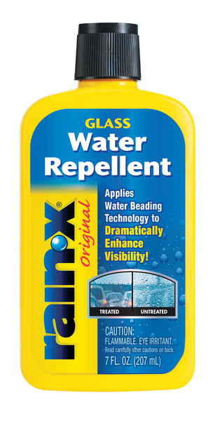 Rain‑X 207ml (7oz) Original Glass Water Repellent THE INVISIBLE WINDSHIELD WIPER®
