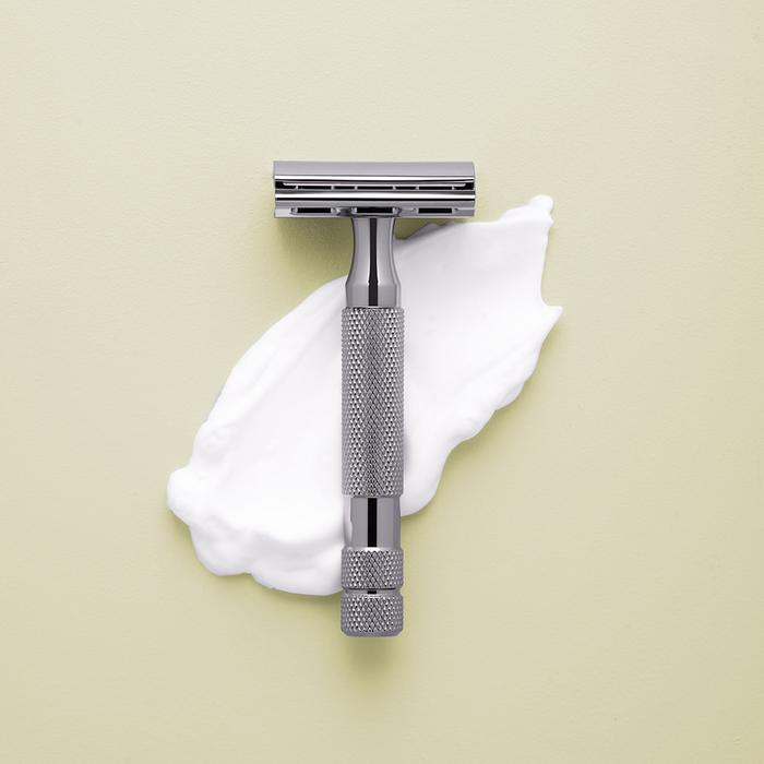 Rockwell 2C - Double Edge Safety Razor