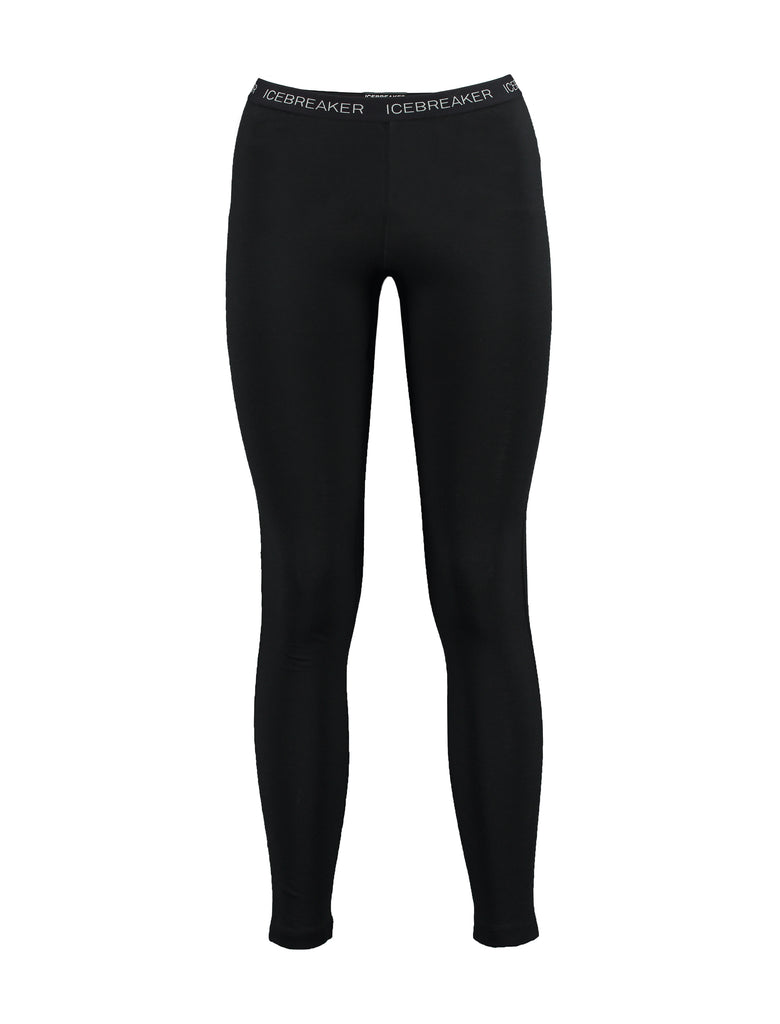 Icebreaker Womens Oasis Leggings
