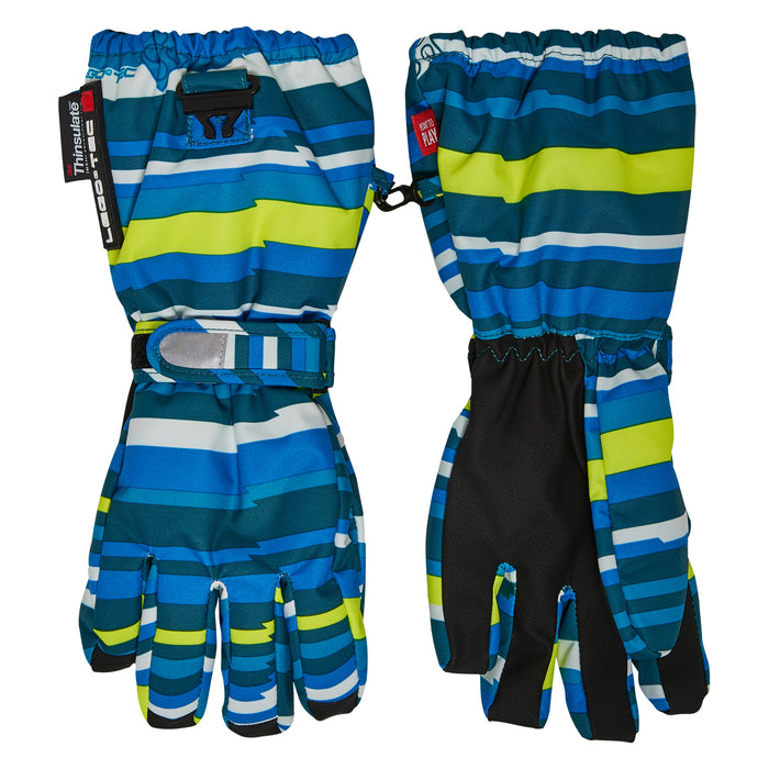 Lego Wear ABRIEL 677 - GLOVES W/MEM.
