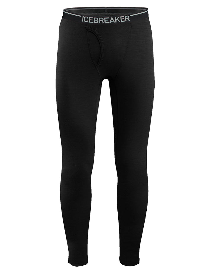 Icebreaker Mens Oasis Leggings wFly