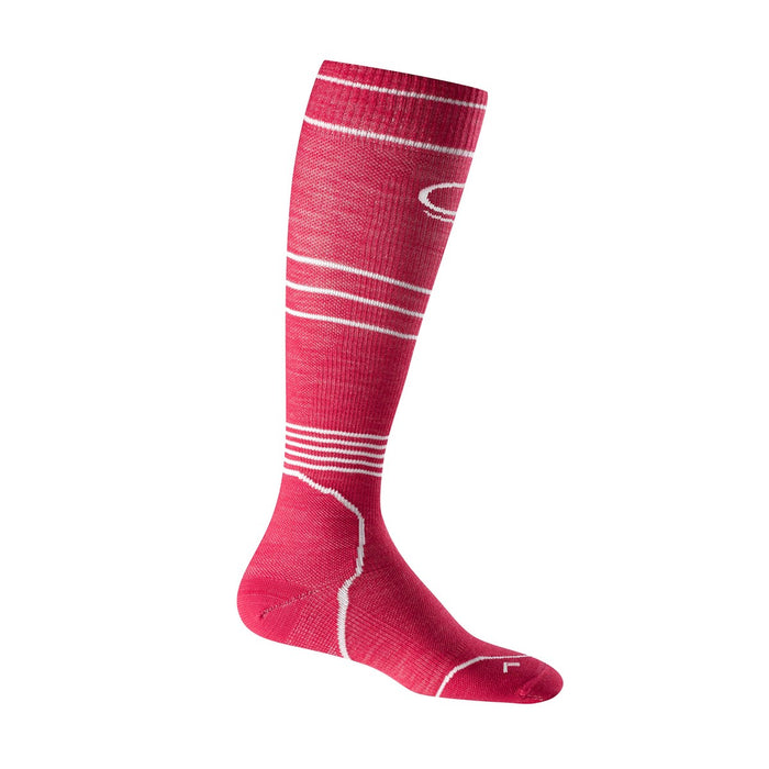 Icebreaker Womens Ski+ Compression Ulta Lite Over the Calf