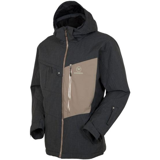 Rossignol SMASH HEATHER JKT