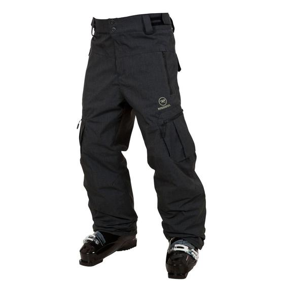 Rossignol SMASH HEATHER PANT