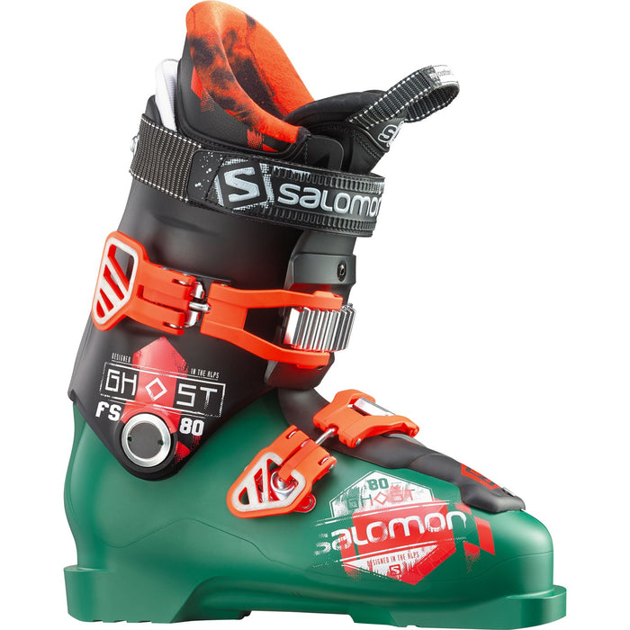 Salomon GHOST 80