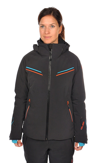 Volkl BLACK CRYSTAL JACKET