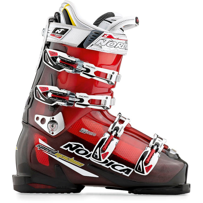 Nordica SPEEDMACHINE 110 Limited
