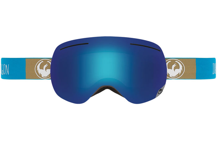 Dragon Alliance X1 GOGGLE