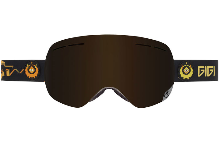 Dragon Alliance X1s GOGGLE