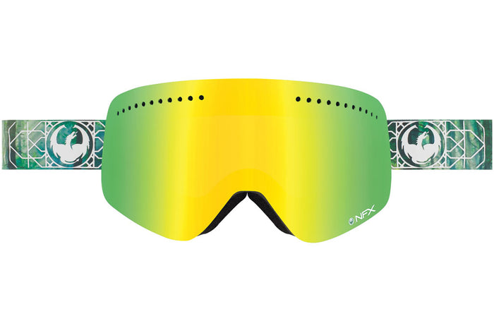 Dragon Alliance NFX GOGGLE