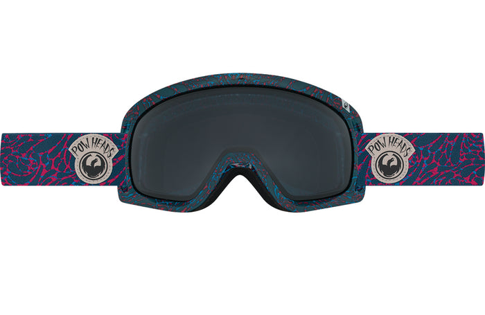Dragon Alliance D3 GOGGLE