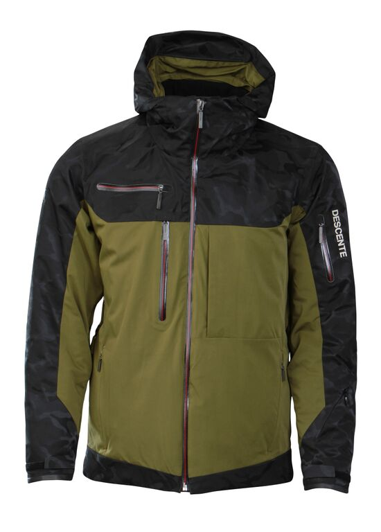 Descente MID LENGTH HAYATO JACKET