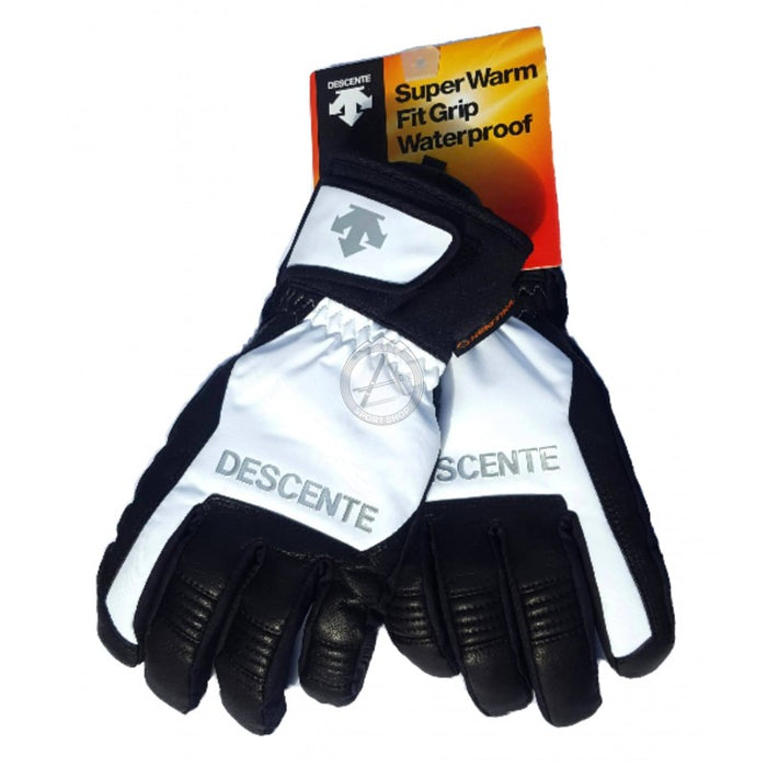 Descente Men's Gloves D7-0254