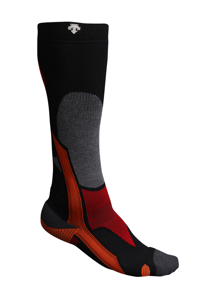 Descente Mens 3D Sox Plus D7-0333