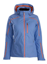 Descente Ladies' Mid Length Jacket Kenna D7-9347K