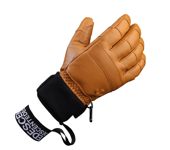 Descente Men's Gloves D7-0256