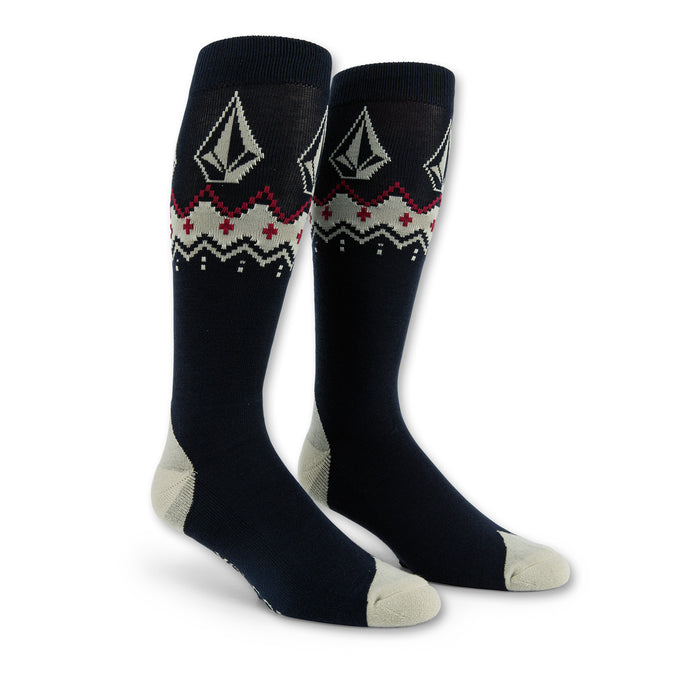 Volcom V-CO JACQUARD SOCK