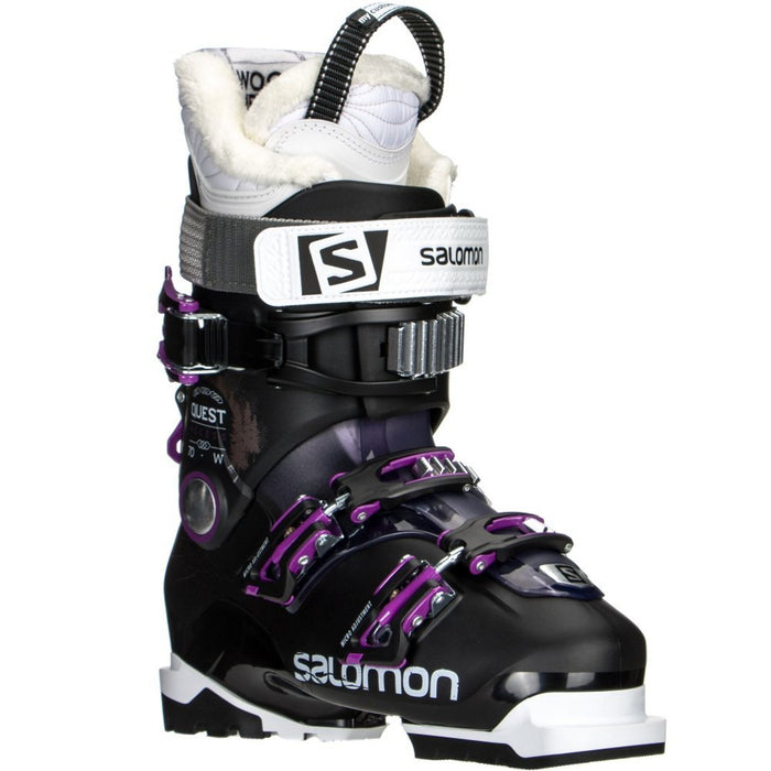 Salomon ALP. BOOTS Quest Access 70 W