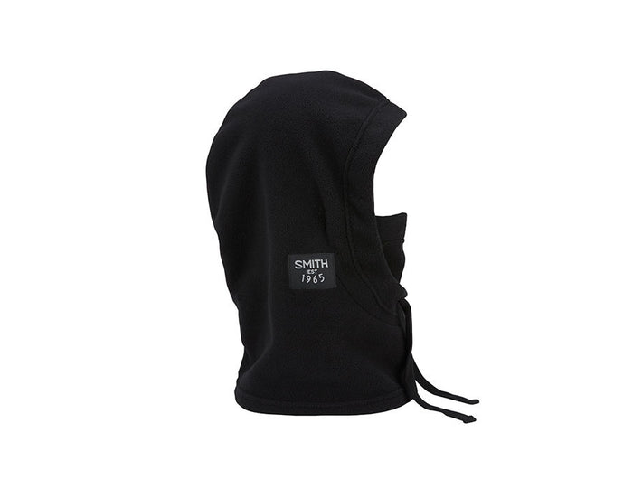 Smith Neck Tube Hood Black
