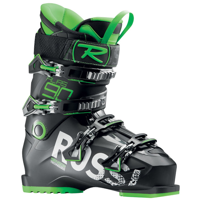 Rossignol ALIAS 90 - BLACK GREEN