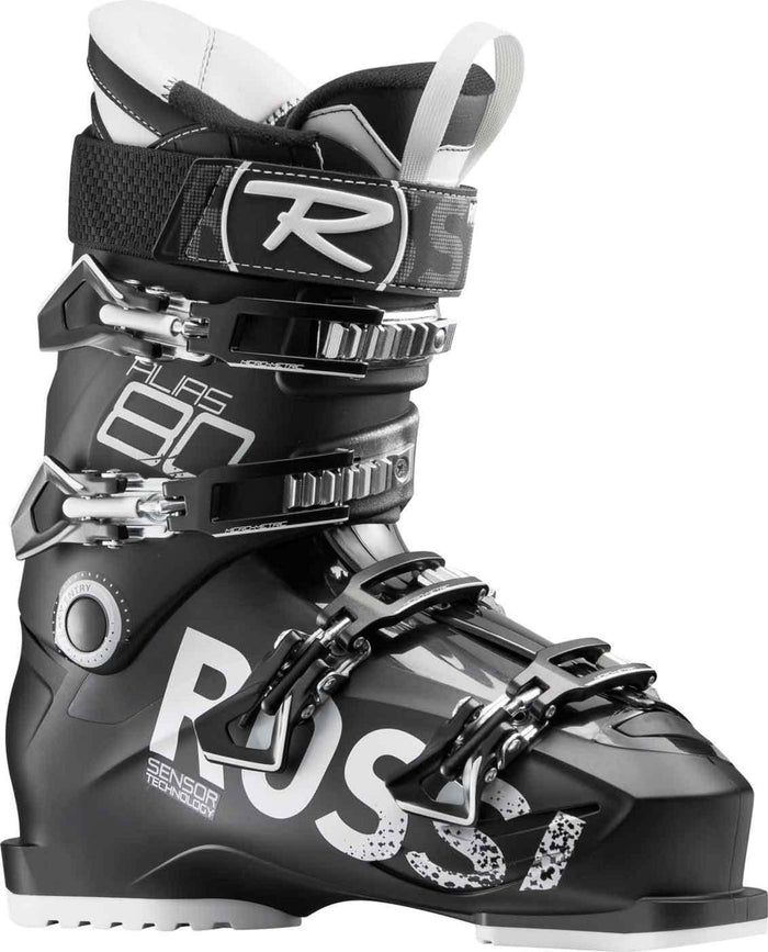 Rossignol ALIAS 80 - BLACK