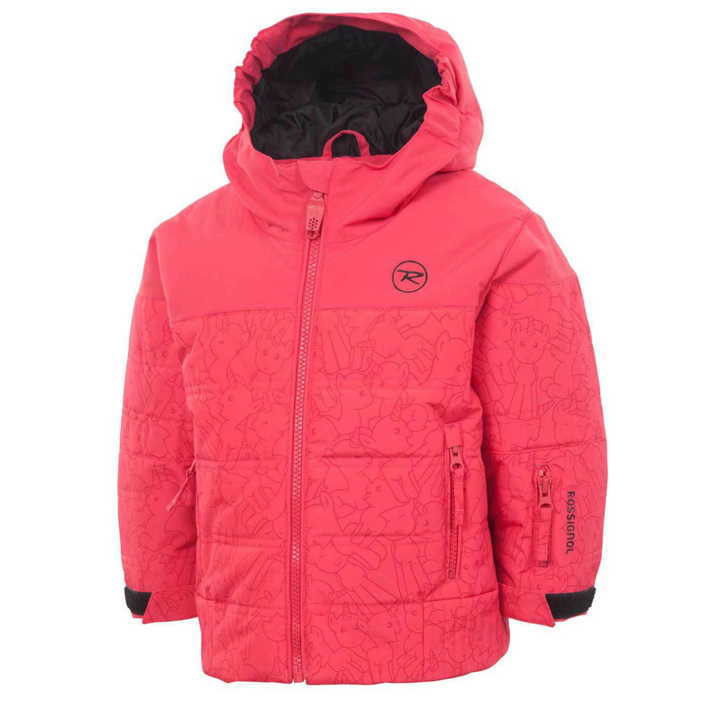 Rossignol KID MINI JKT