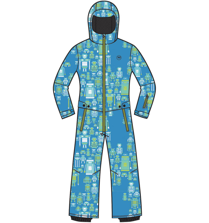 Rossignol KID MINI SUIT