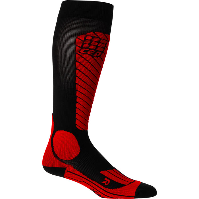 CEP race skiing comp socks W
