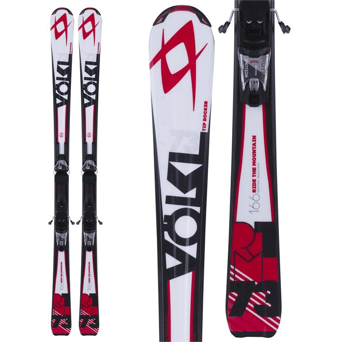Volkl RTM 73 3MOTION TP LIGHT
