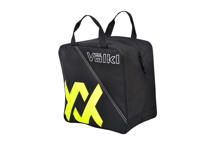 Volkl CLASSIC BOOT & HELMET BAG BLACK