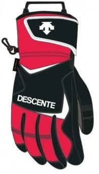 Descente Men's Gloves D7-0253