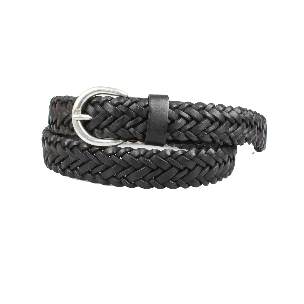 New Braided Belt