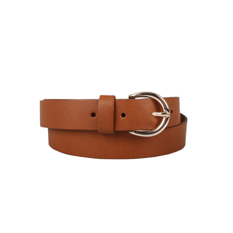 Rounded Buckle Kemer