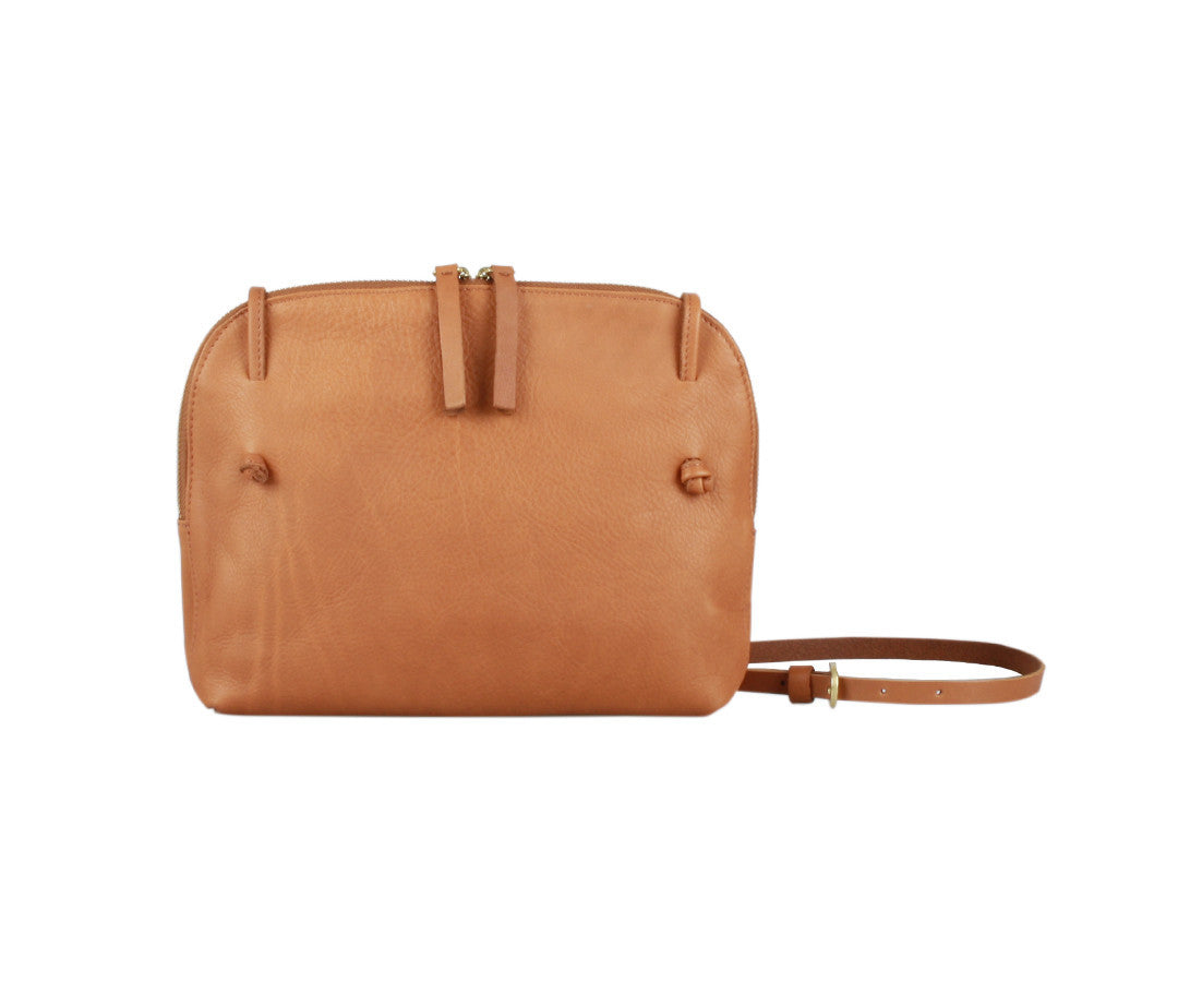 Dome Crossbody