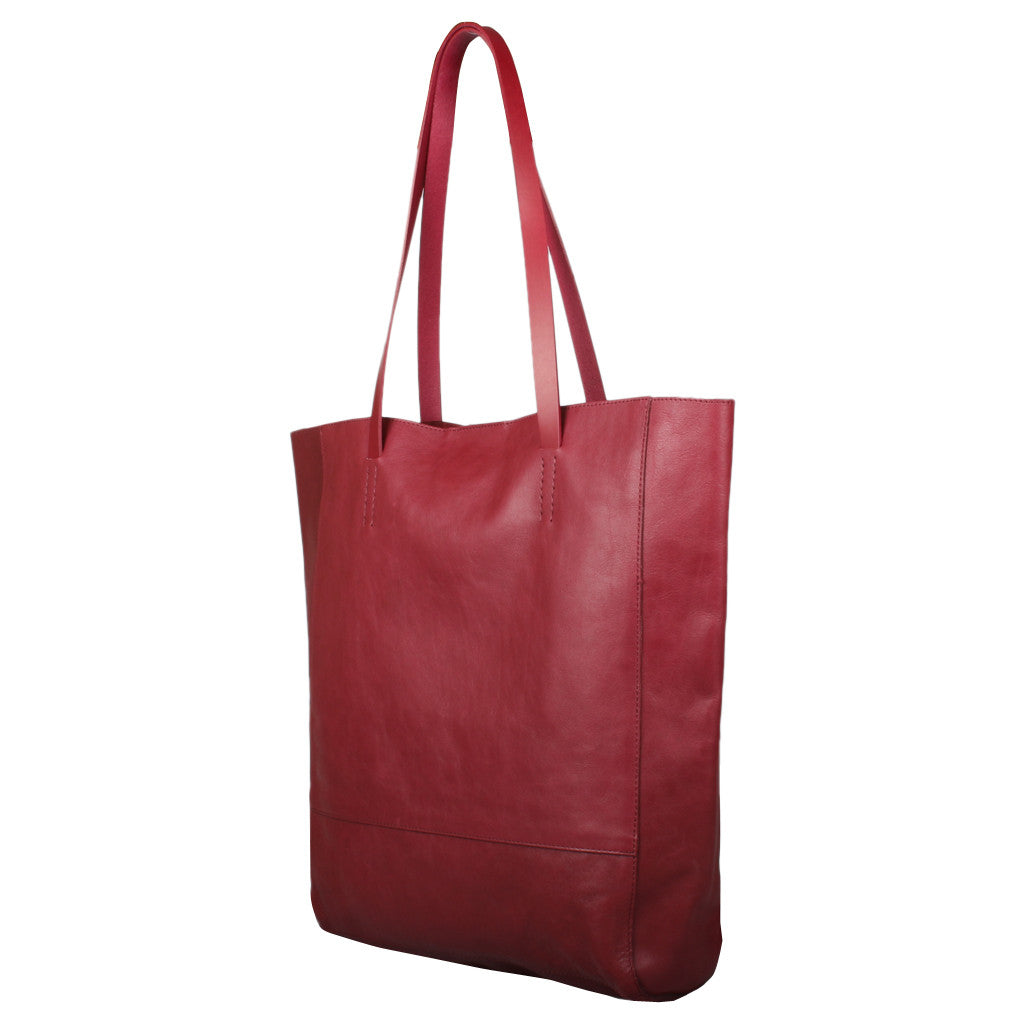 Favorite Tote Medium Deri El Çantası