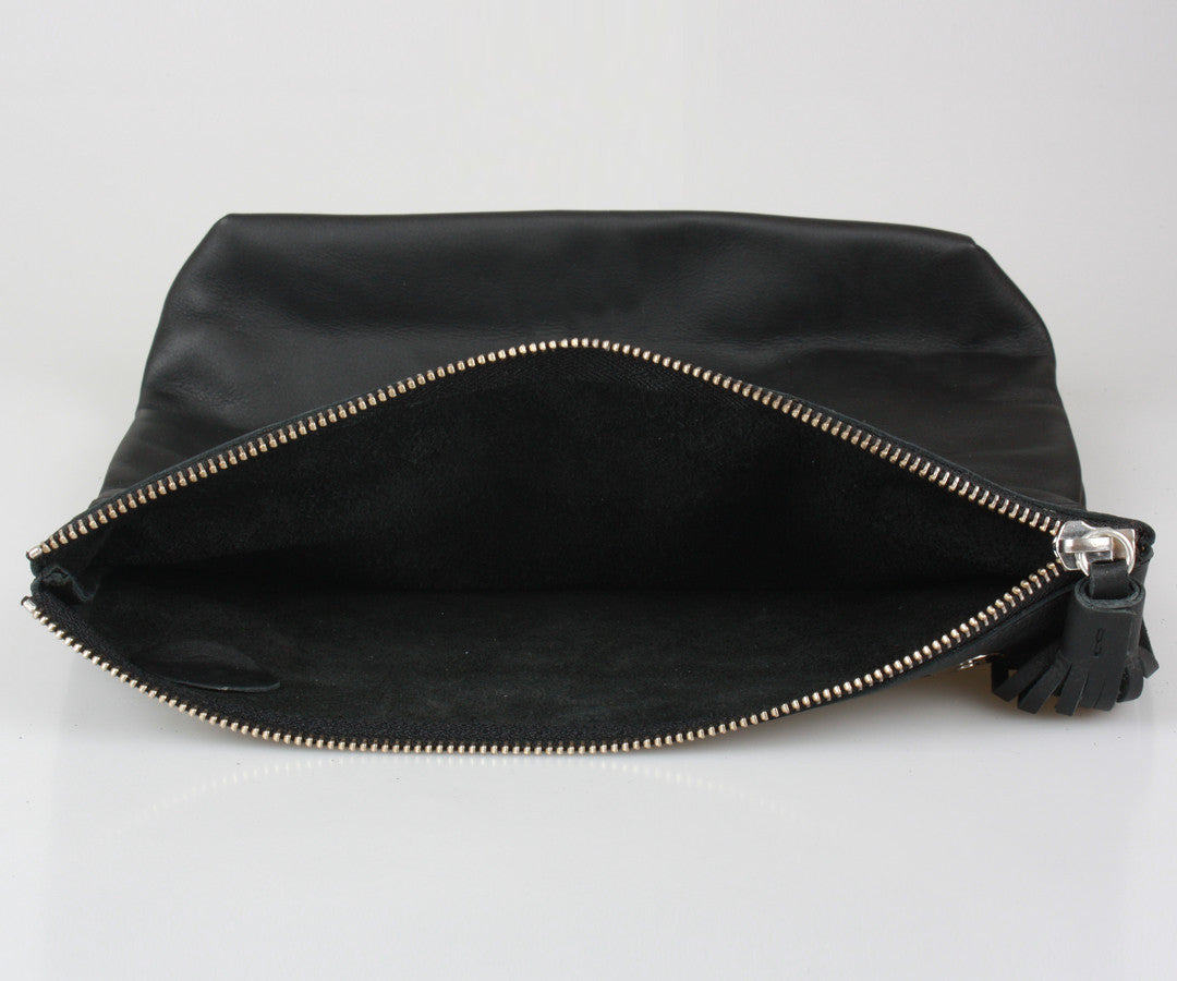 Roll & Fold Clutch Bag