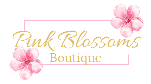 Pink Blossoms Boutique